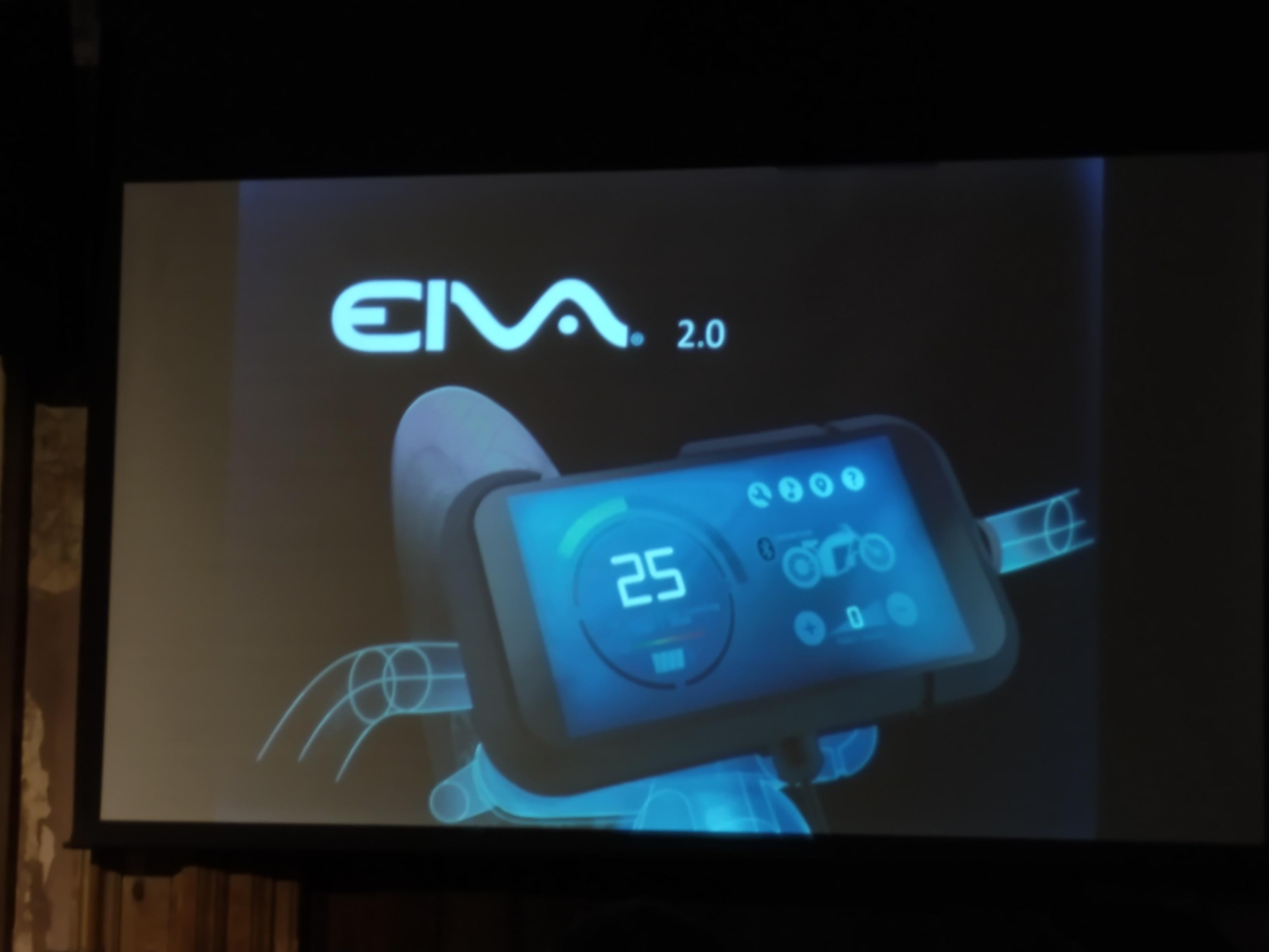 Rayvolt EIVA 2.0