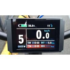 Ecran LCD Couleur Haute Définition